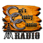 Carl's Country Classics Radio